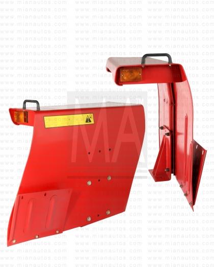 135 Massey Fender Light : Massey ferguson tractors parts pakistan manufacturers