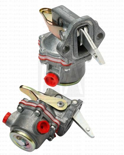 Fiat Tractor Parts Fuel Pump : Massey ferguson tractors parts pakistan manufacturers